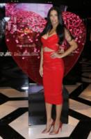 Adriana Lima - Las Vegas - 03-02-2015 - Vuoi essere vincente? Vestiti di rosso