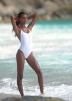 Jasmine Tookes - Saint Barthelemy - 04-02-2015 - Jasmine Tookes: l'angelo nero di Victoria's Secret