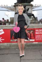 Lydia Bright aka Lydia Rose Bright - Londra - 18-02-2013 - A San Valentino, vèstiti di cuori e di baci!