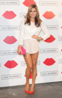 Zoe Hardman - Londra - 11-07-2013 - A San Valentino, vèstiti di cuori e di baci!