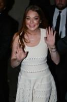 Lindsay Lohan - Los Angeles - 04-02-2015 - Rughe, macchie e cicatrici mettono le dive… in ginocchio!
