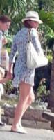 Principe George, Kate Middleton - Mustique - 30-01-2015 - Povera Kate: si divertono tutti, tranne lei