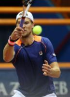 Andreas Seppi - Zagabria - 05-02-2015 - Atp Zagabria: Seppi si qualifica ai quarti di finale