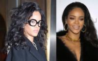Rihanna - 05-02-2015 - Meglio due o… quattrocchi? A voi l'ardua sentenza!