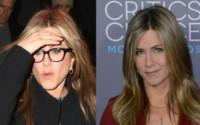 Jennifer Aniston - 05-02-2015 - Meglio due o… quattrocchi? A voi l'ardua sentenza!