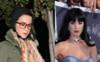 Katy Perry - 05-02-2015 - Meglio due o… quattrocchi? A voi l'ardua sentenza!