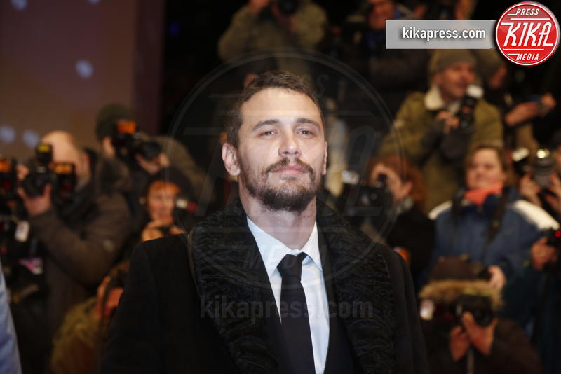 James Franco - Berlino - 05-02-2015 - 22.11.63: data e prime immagini della serie tv con James Franco