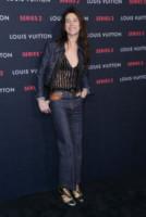Charlotte Gainsbourg - Hollywood - 06-02-2015 - Il migliore abbinamento per il jeans? Altro jeans