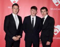 Arctic Monkeys - Los Angeles - 06-02-2015 - Jimmy Carter proclama Bob Dylan Persona dell'anno