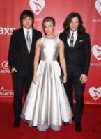 The Band Perry - Los Angeles - 06-02-2015 - Jimmy Carter proclama Bob Dylan Persona dell'anno