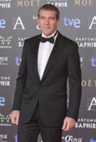 Antonio Banderas - Madrid - 07-02-2015 - Antonio Banderas sarà Picasso nella seconda stagione di Genius