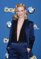January Jones - Los Angeles - 07-02-2015 - Mamme single? Sì, con stile e... di successo!