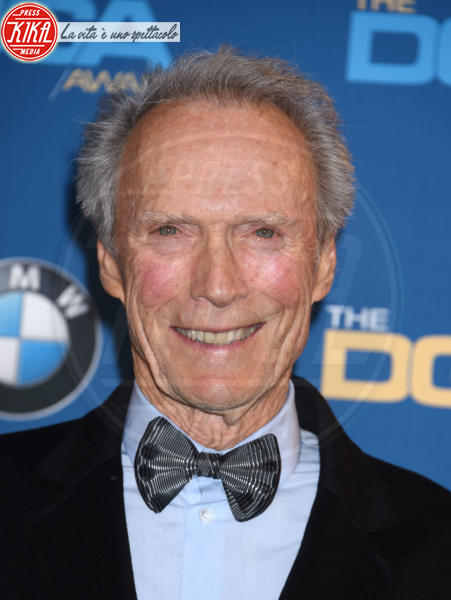 Clint Eastwood - Los Angeles - 07-02-2015 - Clint Eastwood: