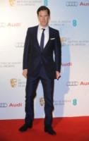Benedict Cumberbatch - Londra - 07-02-2015 - Benedict Cumberbatch sposo di San Valentino