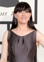 Lena Hall - Los Angeles - 08-02-2015 - Grammy Awards 2015: Madonna alza la gonna