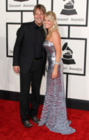 Jody Ward, Lonnie Park - Los Angeles - 08-02-2015 - Grammy Awards 2015: Madonna alza la gonna