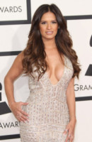 Rocsi Diaz - Los Angeles - 08-02-2015 - Grammy Awards 2015: Madonna alza la gonna