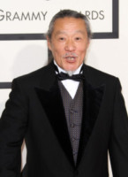 Kitaro - Los Angeles - 08-02-2015 - Grammy Awards 2015: Madonna alza la gonna