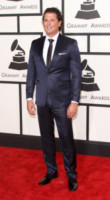 Carlos Vives - Los Angeles - 08-02-2015 - Grammy Awards 2015: Madonna alza la gonna
