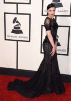 Jessie J - Los Angeles - 09-02-2015 - Grammy Awards 2015: Madonna alza la gonna