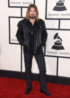 Billy Ray Cyrus - Los Angeles - 09-02-2015 - Grammy Awards 2015: Madonna alza la gonna