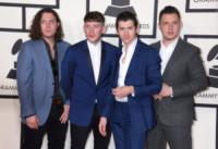 Arctic Monkeys - Los Angeles - 09-02-2015 - Grammy Awards 2015: Madonna alza la gonna