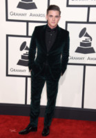 Jesse McCartney - Los Angeles - 09-02-2015 - Grammy Awards 2015: Madonna alza la gonna