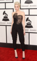 Gwen Stefani - Los Angeles - 08-02-2015 - Grammy Awards 2015: Madonna alza la gonna