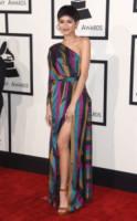 Zendaya Coleman - Los Angeles - 08-02-2015 - Grammy Awards 2015: Vade retro abito!