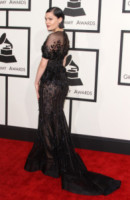 Jessie J - Los Angeles - 08-02-2015 - Grammy Awards 2015: Madonna alza la gonna