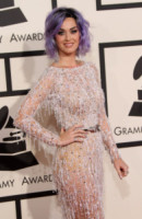 Katy Perry - Los Angeles - 08-02-2015 - Grammy Awards 2015: Madonna alza la gonna