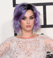 Katy Perry - Los Angeles - 08-02-2015 - Grammy Awards 2015: Madonna alza la gonna