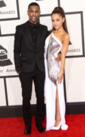 Big Sean, Ariana Grande - Los Angeles - 08-02-2015 - Grammy Awards 2015: Madonna alza la gonna