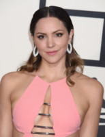 Katharine McPhee - Los Angeles - 09-02-2015 - Grammy Awards 2015: Madonna alza la gonna