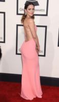 Katharine McPhee - Los Angeles - 09-02-2015 - Grammy Awards 2015: Madonna alza la gonna