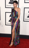 Zendaya Coleman - Los Angeles - 09-02-2015 - Grammy Awards 2015: Madonna alza la gonna