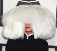 Sia - Los Angeles - 09-02-2015 - Grammy Awards 2015: Madonna alza la gonna