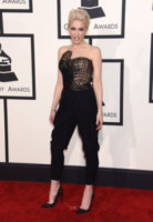 Gwen Stefani - Los Angeles - 09-02-2015 - Grammy Awards 2015: Madonna alza la gonna