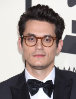 John Mayer - Los Angeles - 09-02-2015 - Grammy Awards 2015: Madonna alza la gonna