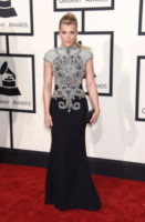 Kimberly Perry - Los Angeles - 09-02-2015 - Grammy Awards 2015: Madonna alza la gonna