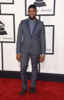 Usher - Los Angeles - 09-02-2015 - Grammy Awards 2015: Madonna alza la gonna
