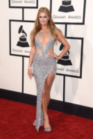 Paris Hilton - Los Angeles - 09-02-2015 - Grammy Awards 2015: Madonna alza la gonna