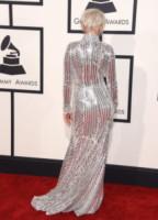 Rita Ora - Los Angeles - 09-02-2015 - Grammy Awards 2015: Vade retro abito!