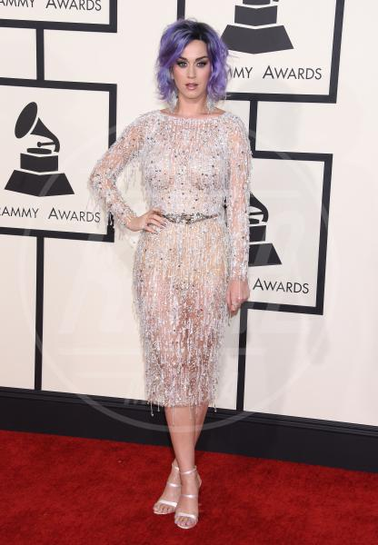 Katy Perry - Los Angeles - 09-02-2015 - Grammy Awards 2015: Madonna alza la gonna