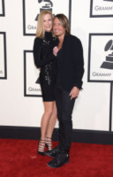 Keith Urban, Nicole Kidman - Los Angeles - 09-02-2015 - Grammy Awards 2015: Madonna alza la gonna