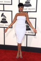 Jennifer Hudson - Los Angeles - 09-02-2015 - Grammy Awards 2015: Madonna alza la gonna