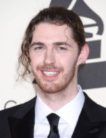 Andrew Hozier - Los Angeles - 09-02-2015 - Grammy Awards 2015: Madonna alza la gonna