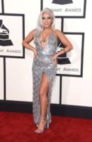 Lady Gaga - Los Angeles - 09-02-2015 - Grammy Awards 2015: Madonna alza la gonna