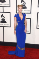 Iggy Azalea - Los Angeles - 09-02-2015 - Grammy Awards 2015: Madonna alza la gonna