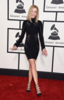 Nicole Kidman - Los Angeles - 09-02-2015 - Grammy Awards 2015: Madonna alza la gonna